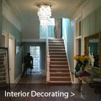 Interior Decorating - Mendips and Bristol