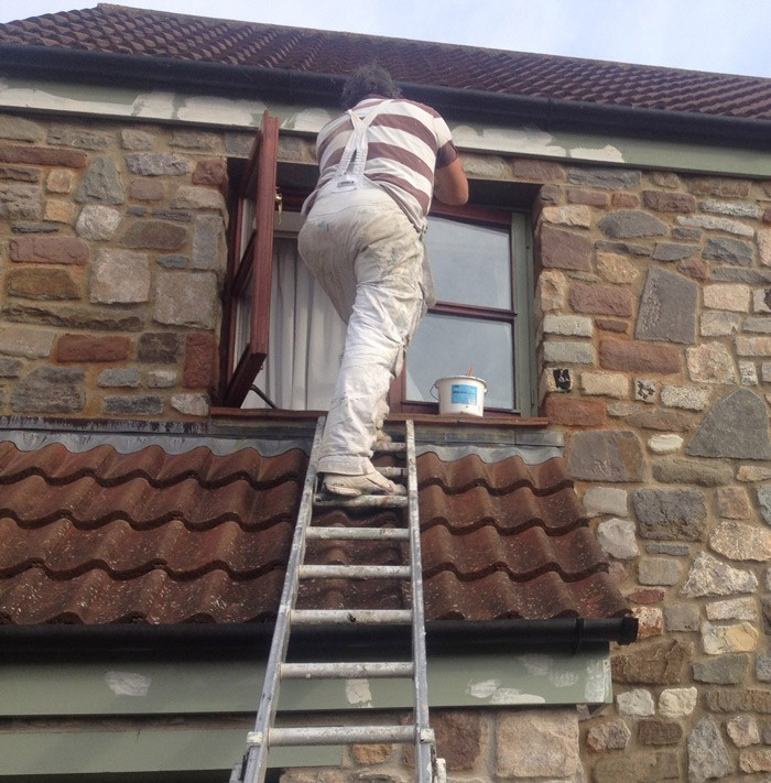 Mendip Decorators